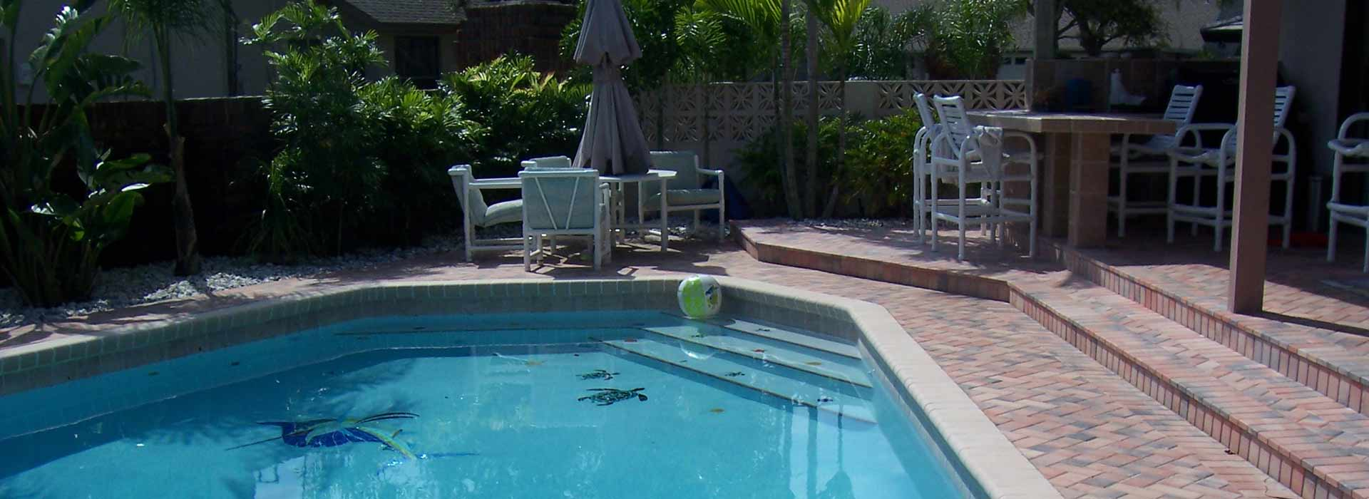 Swimming Pool Center Melbourne Fl Pool Professionals Melbourne Fl Palm Bay Fl Beaches Fl