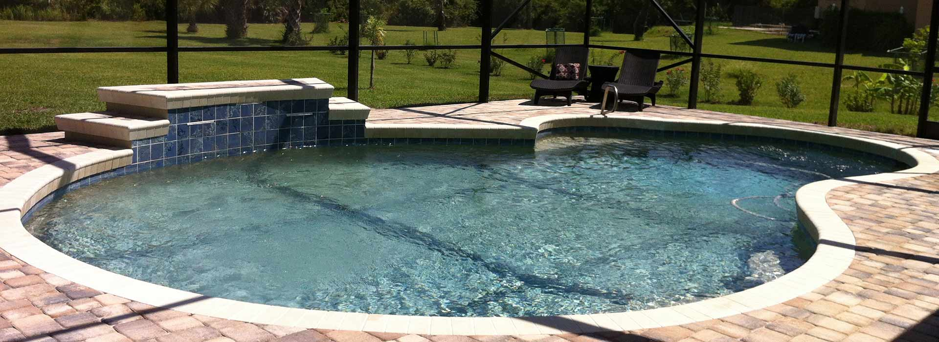 Swimming Pool Center Melbourne FL Pool Professionals ...